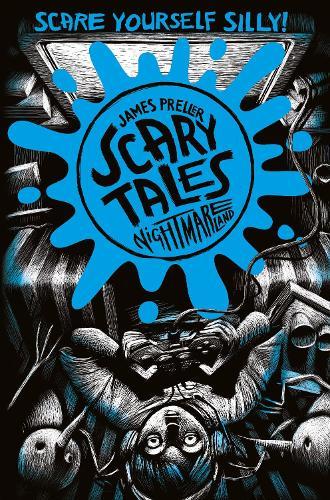 Nightmareland (Scary Tales 4) (Paperback)