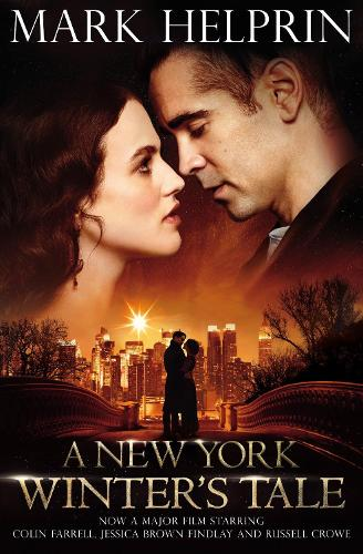A New York Winter's Tale (Paperback)