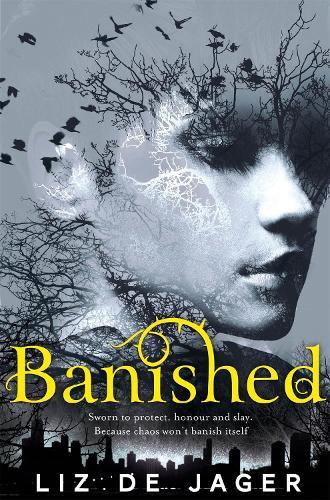 Banished - The Blackhart Legacy (Paperback)