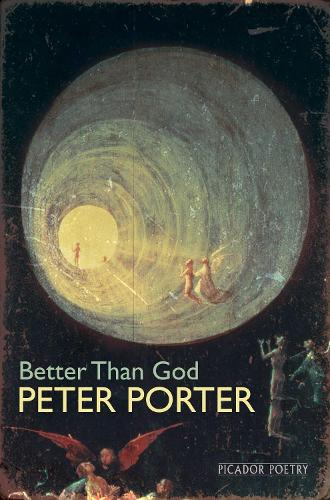Better Than God (Paperback)