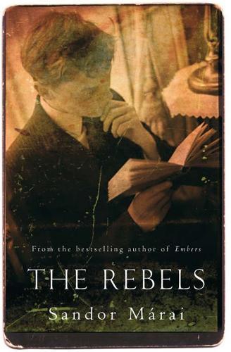 The Rebels (Paperback)