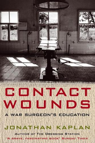 Contact Wounds (Paperback)