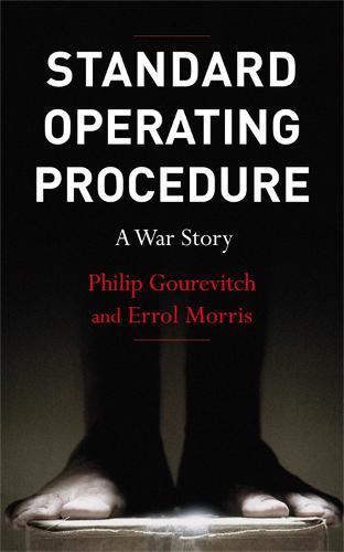 Standard Operating Procedure: Inside Abu Ghraib (Paperback)