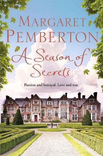 A Season of Secrets (Paperback)
