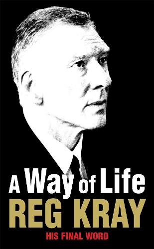 A Way of Life: His Final Word (Paperback)