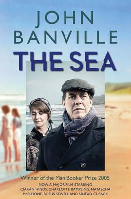 The Sea (film tie-in) (Paperback)