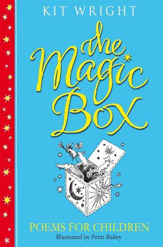 The Magic Box: Poems For Children (Paperback)