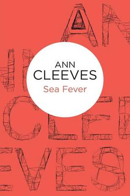 Sea Fever (Paperback)
