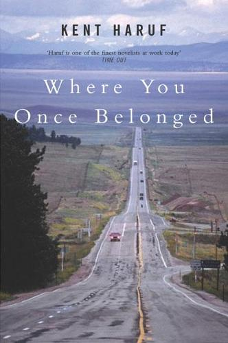 Where You Once Belonged (Paperback)