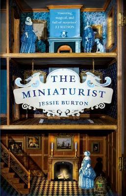 The Miniaturist (Hardback)