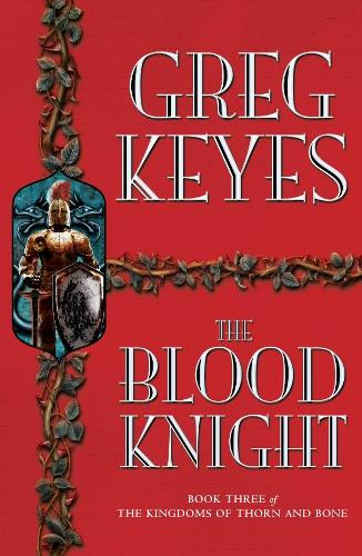 The Blood Knight (Paperback)