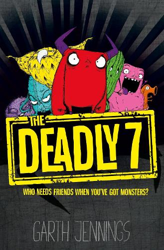 The Deadly 7 (Paperback)