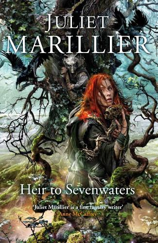 Heir to Sevenwaters (Paperback)