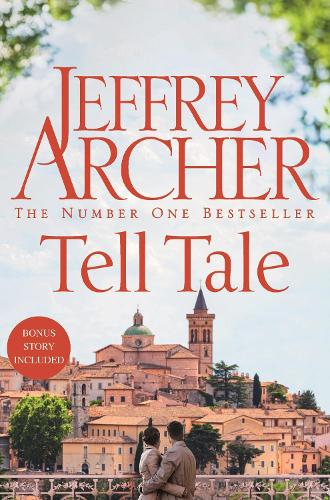 Tell Tale (Paperback)