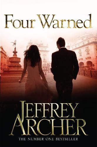 Four Warned (Paperback)