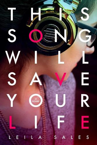 This Song Will Save Your Life (Paperback)