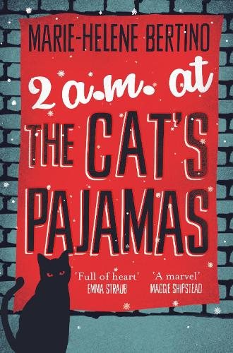 2 A.M. at The Cat's Pajamas (Paperback)