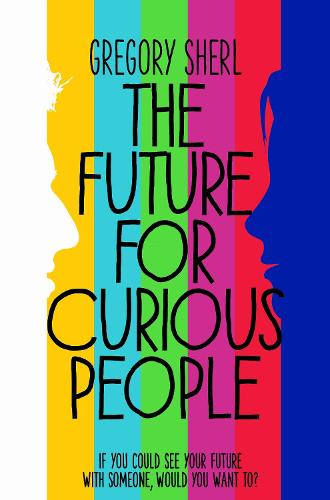 The Future for Curious People (Paperback)