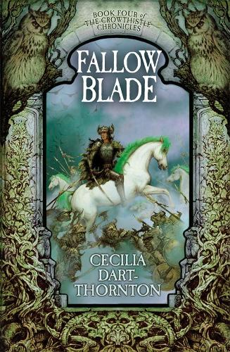 Fallowblade - The Crowthistle Chronicles (Paperback)