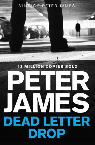 Dead Letter Drop (Paperback)