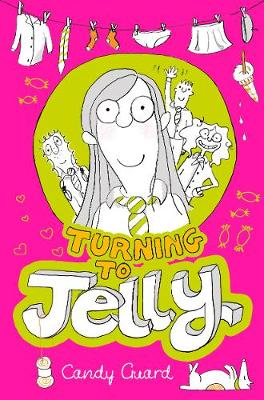 Turning to Jelly - Jelly (Paperback)