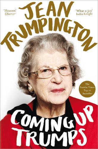 Coming Up Trumps: A Memoir (Paperback)