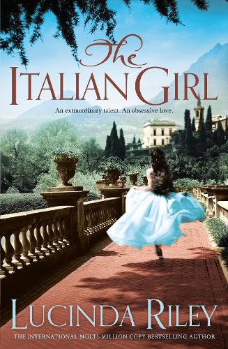 The Italian Girl (Paperback)