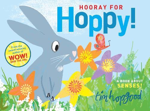 Hooray for Hoppy (Paperback)