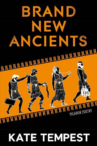 Brand New Ancients (Paperback)