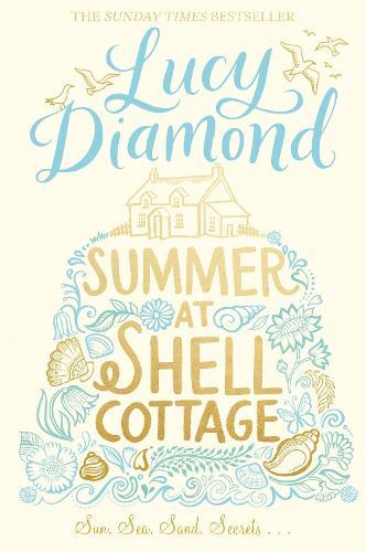 Summer at Shell Cottage (Paperback)