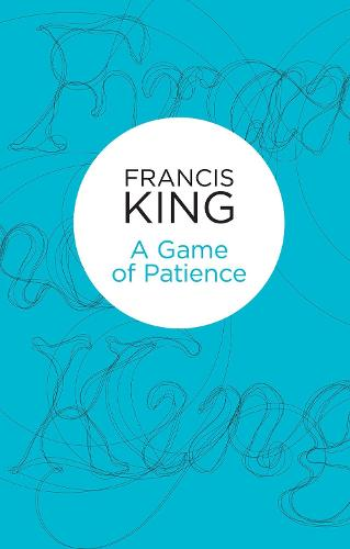 A Game of Patience (Paperback)