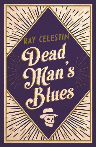 Dead Man's Blues - City Blues Quartet (Hardback)