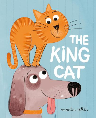The King Cat (Paperback)