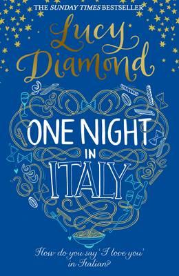 One Night in Italy (Hardback)