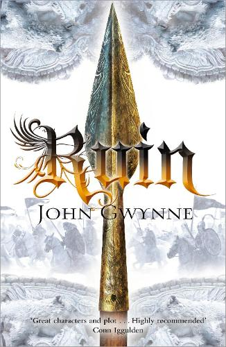 Ruin - The Faithful and the Fallen (Paperback)