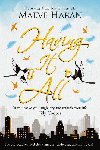 Having It All (Paperback)