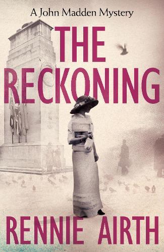 The Reckoning - Inspector Madden series (Hardback)