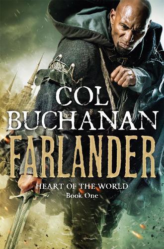 Farlander - Heart of the World (Paperback)