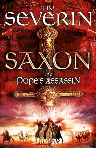 The Pope's Assassin - Saxon (Paperback)