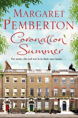 Coronation Summer - The Londoners Trilogy (Paperback)