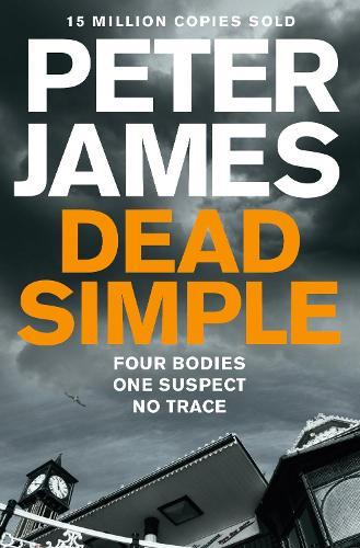 Dead Simple - Roy Grace (Paperback)