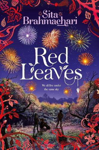 Red Leaves (Paperback)