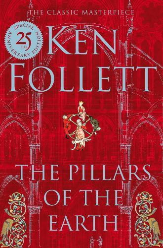 The Pillars of the Earth - The Kingsbridge Novels (Paperback)