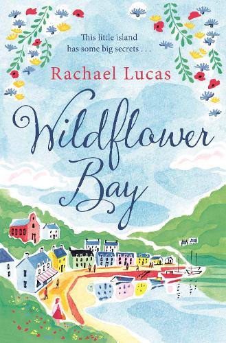 Wildflower Bay (Paperback)