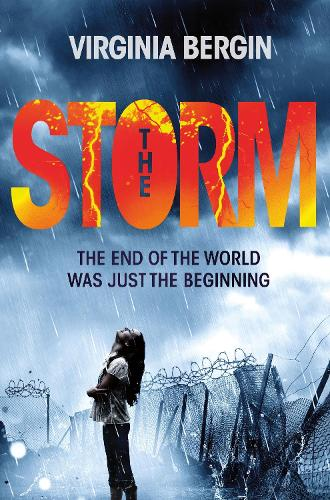 The Storm (The Rain 2) (Paperback)