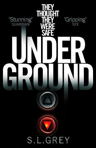 Under Ground (Paperback)
