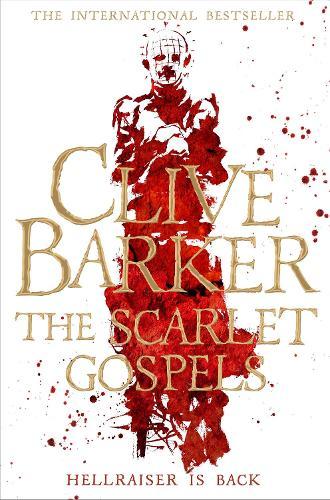 The Scarlet Gospels (Paperback)