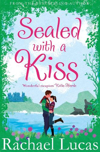 Sealed With A Kiss (Paperback)