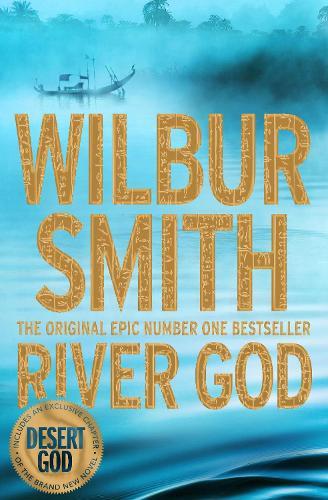River God - The Egyptian Novels (Paperback)