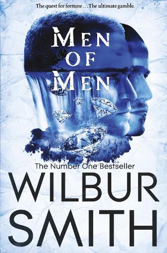 Men of Men - The Ballantyne Novels (Paperback)